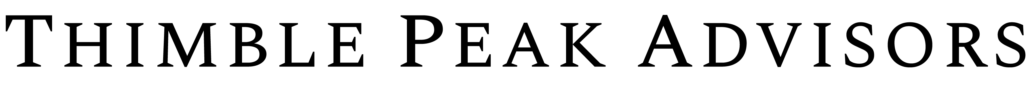 Thimble-Peak-Advisors-logo